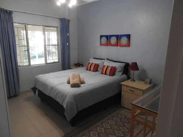 Etosha Travel and Tourism Self Catering House