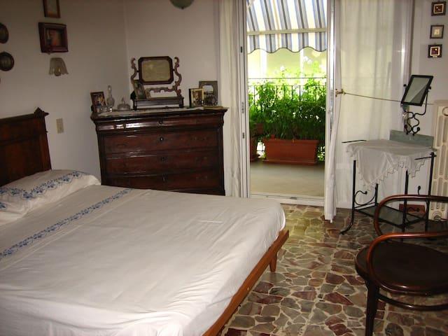 La casa di Anna - Rimini - Lejlighed
