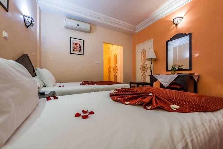 Atlantic Hotel Agadir - Agadir - Guesthouse