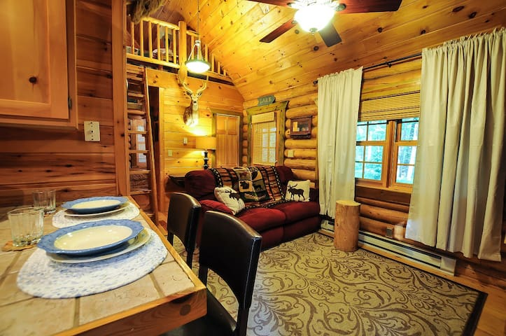 Fernwood Cabin at Deep Creek Lake - McHenry - Cabin