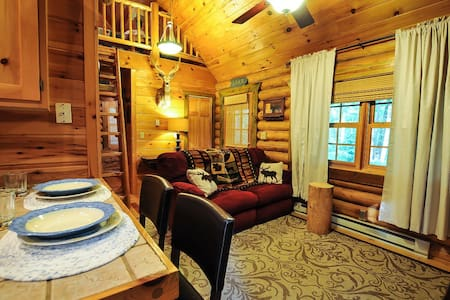 Fernwood Cabin at Deep Creek Lake - McHenry - Cottage