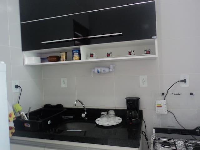 condominio ponta de campinas - Cabedelo - Huis