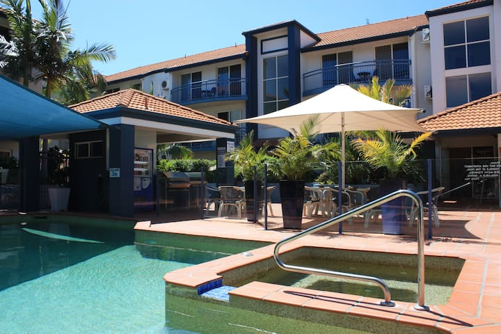 Santana Holiday Resort