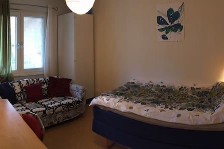 Room at Odenplan - Stockholm
