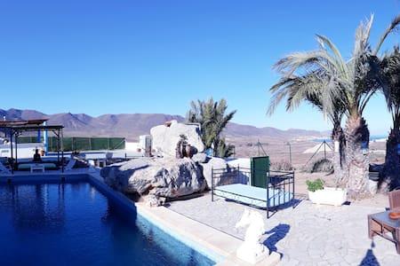 Cabaña De Madera - 2