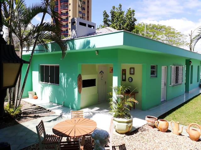 Casa Familiar Beira Mar - Beto Carrero World