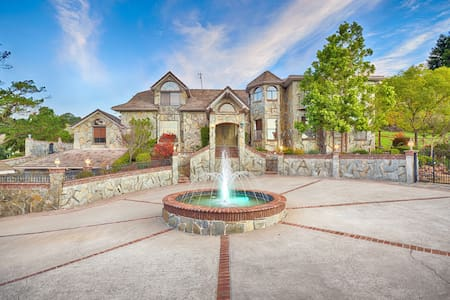 Luxury Happy Valley Private Estate - Orinda - Villa