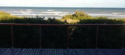 Casa en la Playa - Ubicación privilegiada y WIFI
