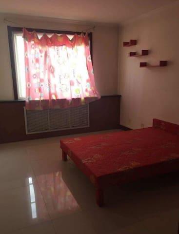 金宇路长虹小区 2室2厅80平米 简单装修 - Jining Shi - Wohnung