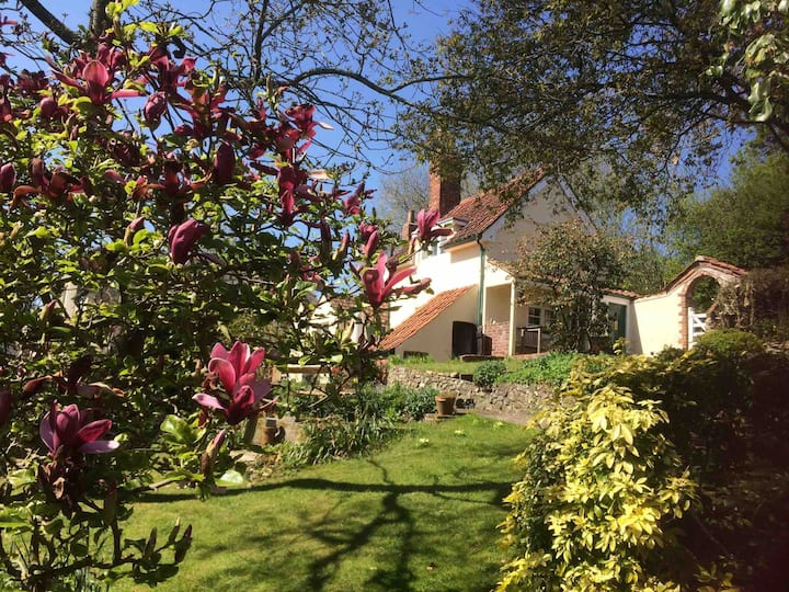 Moor Cottage , Corsley , Nr Longleat.