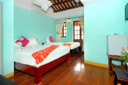 Private Room in Hoi An Homestay