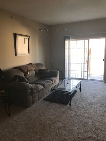 Nice 2 room apartment in Worthington