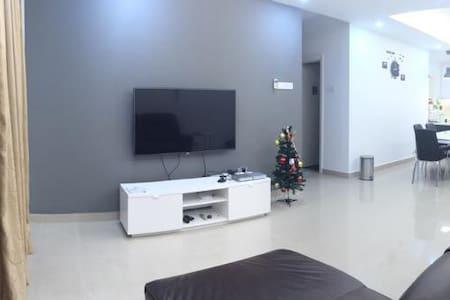 Saville Residence Mid Valley Bangsar - กัวลาลัมเปอร์