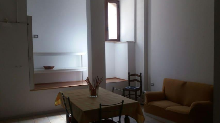 B&B San Cataldo comodoe accogliente - San Cataldo - Apartemen