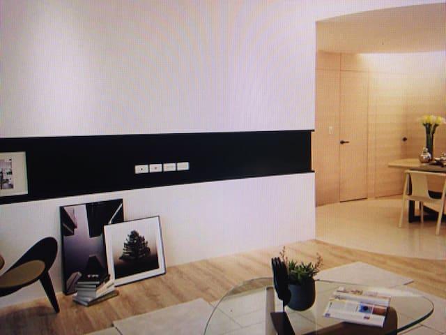 Hotel Apartment - 林口區 - House