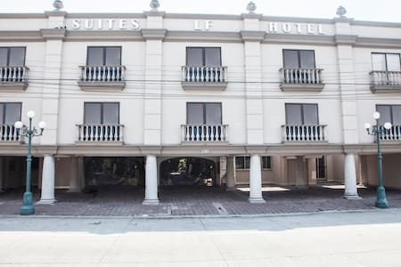 Suites LaFragua de 1 a 3 recamaras - Heroica Veracruz