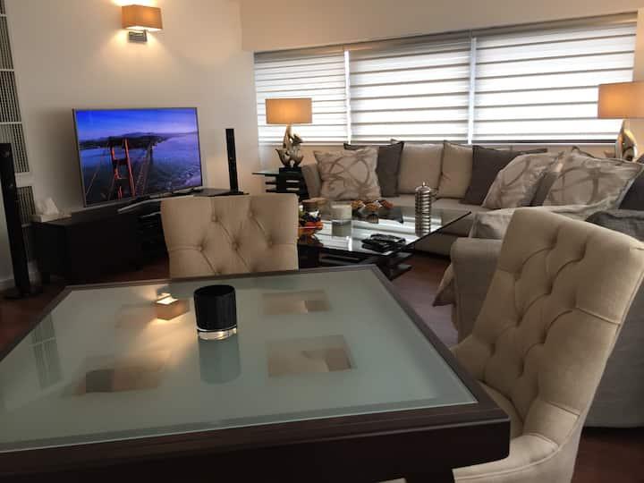 Luxury 2 Bedroom Apartment Birmingham City Centre