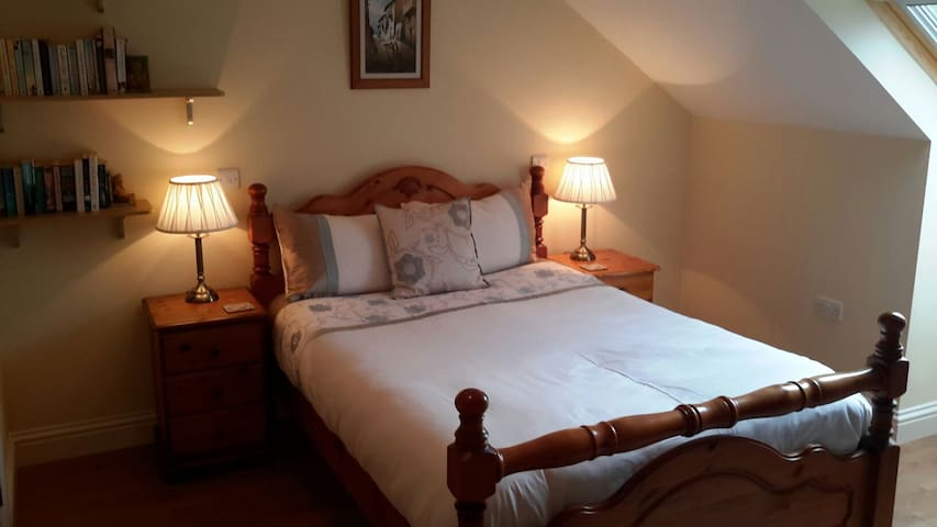 Caragh River Lodge Bed & Breakfast - Double Room