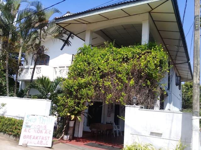 FRANK INN - NEGOMBO GUEST HOUSE