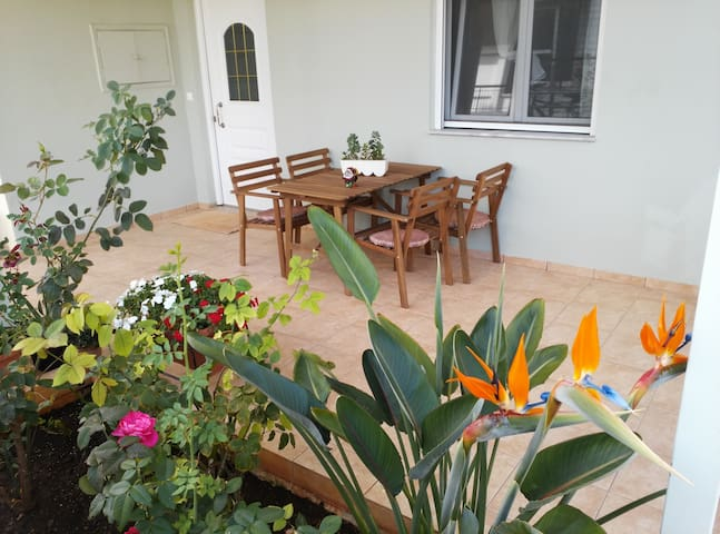 Litsa's Elegant Apartment - Chania - Apartmen