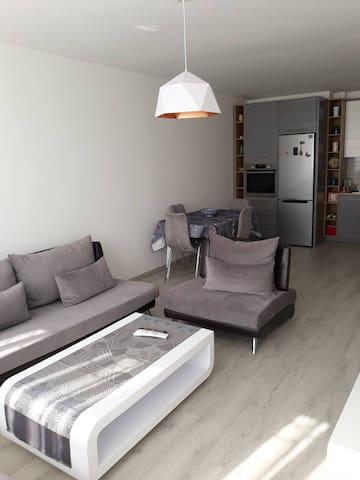 Family Apartment - Fushë Kosovë
