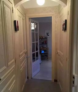 Sunny room 1 min to the subway - Joinville-le-Pont - 公寓