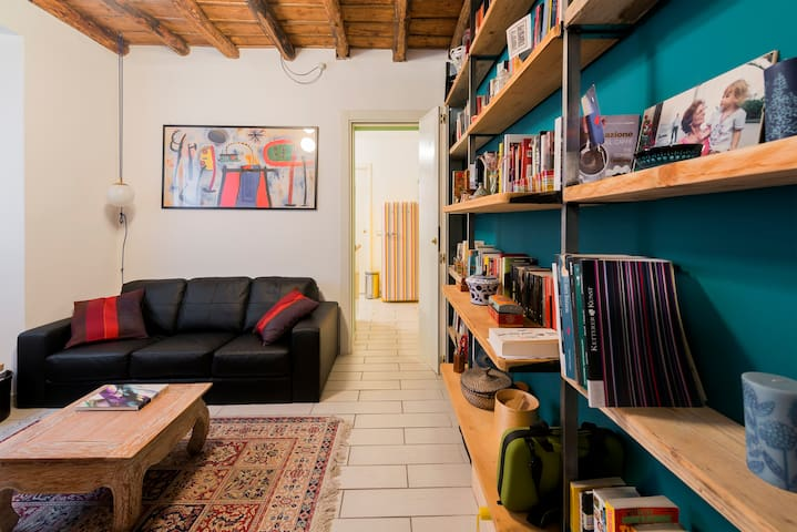 Smart and Cozy stay Navigli