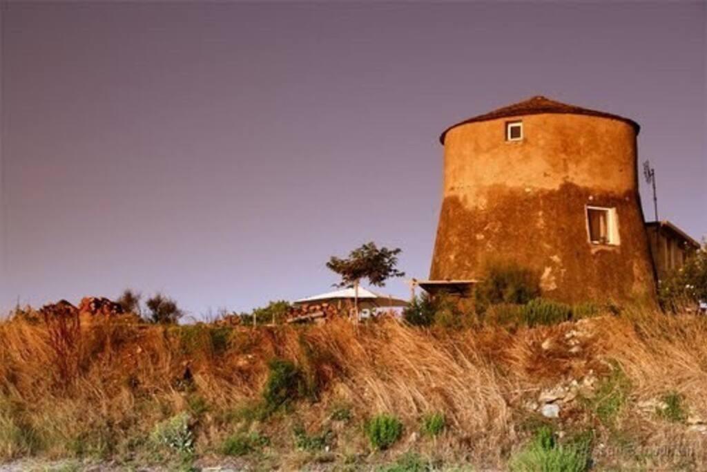 La tour génoise de Prunete