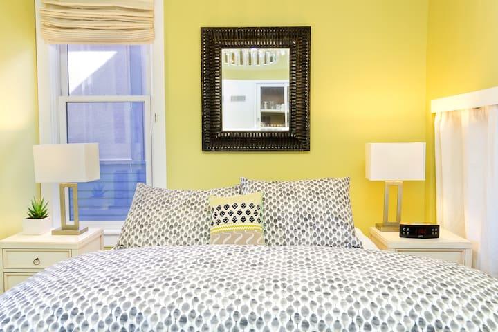 Story Suite - Boise Guest House