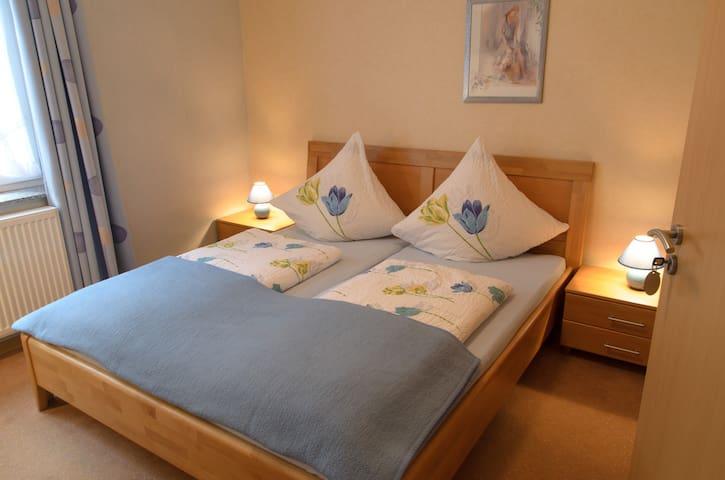 4 Personen Ferienwohnung mit Balkon - Cochem - Lägenhet