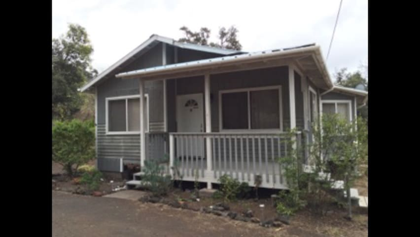 SW Big Island Full house 2 br 1 ba - Ocean View - Huis