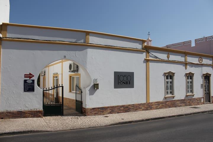 Hostel 1850   Family Suite