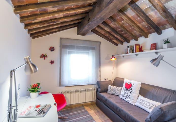 Confort per un soggiorno rilassante - Bagnoregio - Maison