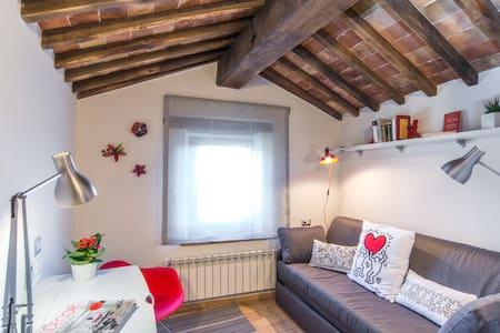 Confort per un soggiorno rilassante - Bagnoregio