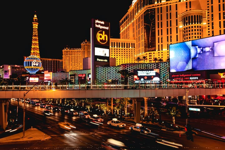 Planet Hollywood Hotel and Casino