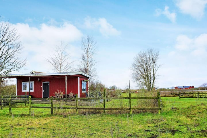 4 person holiday home in GOTLANDS.TOFTA