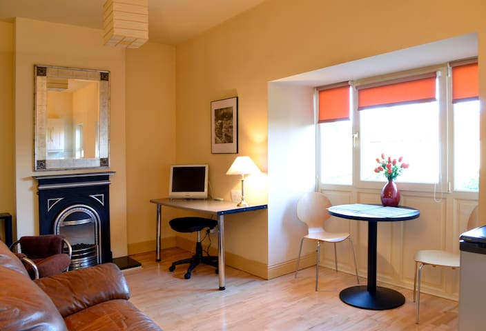 Studio 2 - Bray - Apartment