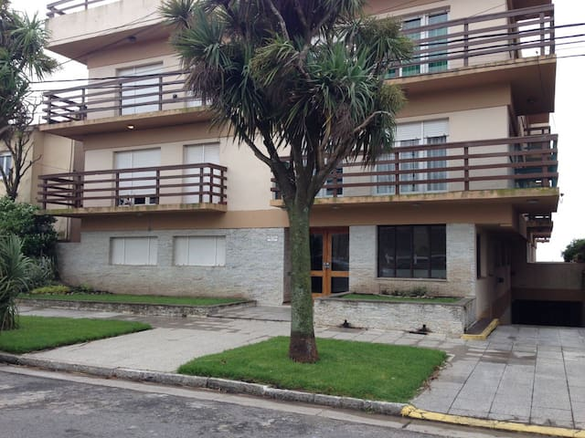 Punta Mogotes Appartment 2 blocks from the Ocean - Mar del Plata - Apartament