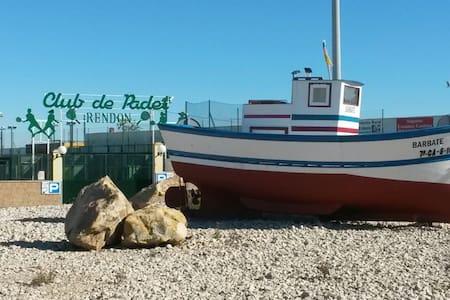 Costa de la Luz - Barbate