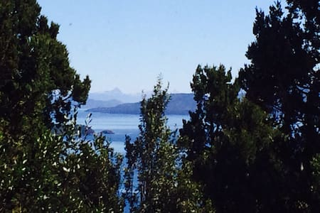 50sqm One Bedroom Apartment - San Carlos de Bariloche