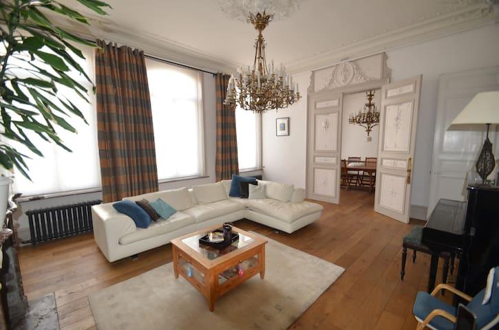 la demeure - Bergues - Haus