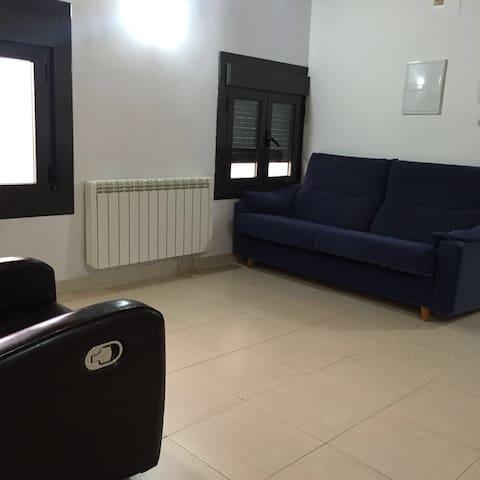 Coqueto Apartamento - Tarazona - Ortak mülk