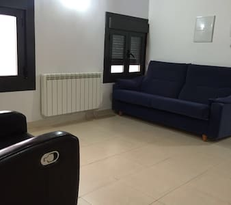 Coqueto Apartamento - Tarazona