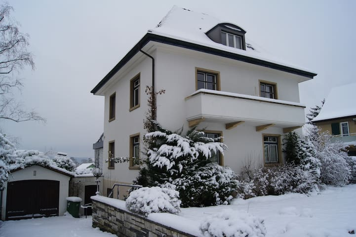 Charming House near Basel - Rheinfelden - House