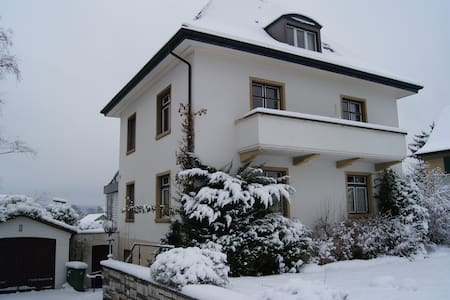 Charming House near Basel - Rheinfelden