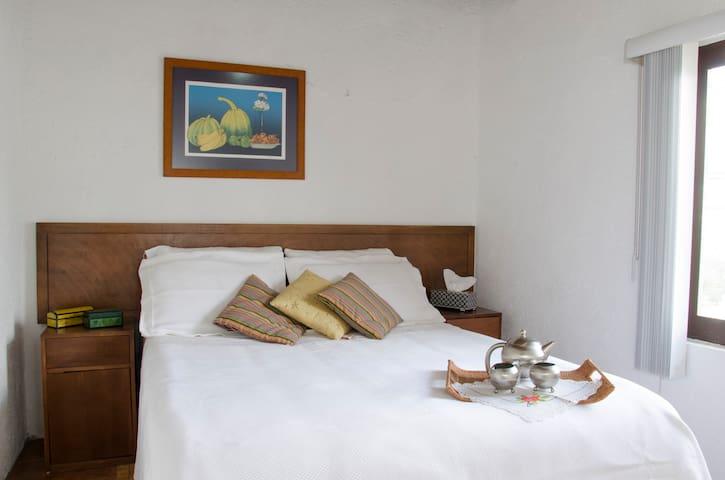 Beautiful and Charming Apartment - Morelia - Apartamento
