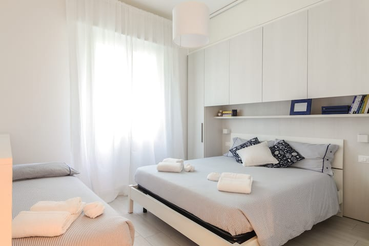 Anna Apartment Mare e Pineta
