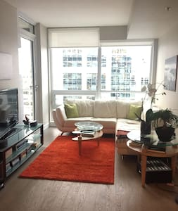 Furnished Downtown Ottawa Condo! - Ottawa