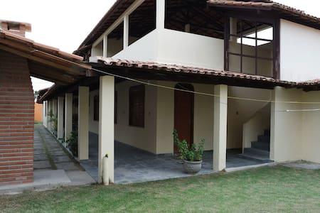 Casa enorme na melhor localização - ポルトセグーロ - 別荘