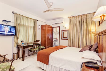Home Stay in Greater Kailash 1 - Neu-Delhi
